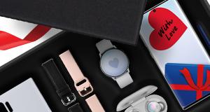 Samsung Galaxy Celebration Box: un'offerta per connettersi con chi si ama