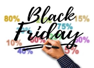 idealo, il Black Friday si avvicina: l'analisi del 2018 e i trend 2019