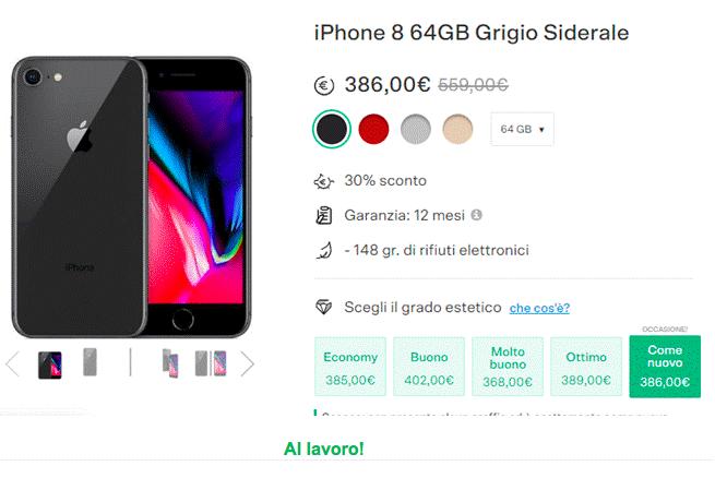 Back Market_iphone