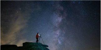 Canon: una nuova mirrorless full frame con un modello per l'astrofotografia