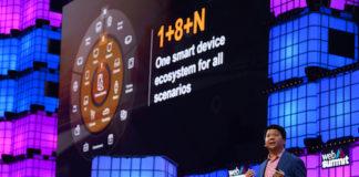 "Huawei agli sviluppatori: condividete ""l'opportunità d'oro"" offerta dal 5G"