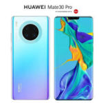Huawei Mate 30 Pro da oggi disponibile in Italia a 1.099€