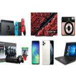 eBay: le proposte tech per un Black Friday che fa bene al cuore