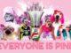 Motorola sponsor della Supercoppa di volley femminile e di Everyone Is Pink