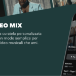 Tidal, My Video Mix: ecco la feature per playlist video per ogni mood