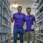 Refurbed, la startup che cerca di rendere la tecnologia più green