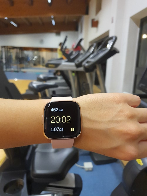 Fitbit Versa 2: la nostra recensione dopo mesi di utilizzo intenso