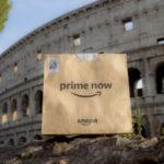 Amazon annuncia le ultime date per gli ordini di Natale 2019