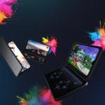 LG G8Xthinq è finalmente disponibile presso rivenditori selezionati