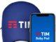 Tim BabyPad: l'antiabbandono si collega allo smartphone