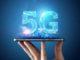 Smartphone: le quote di mercato di 2G, 3G, 4G e 5G