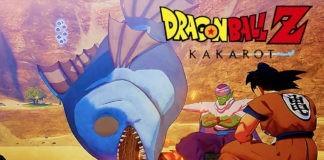 Dragon Ball Z: Kakarot, è arrivato il nuovo gioco di Bandai Namco