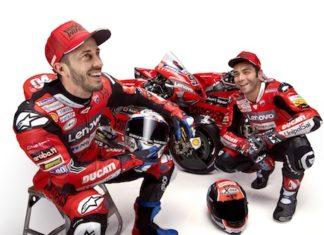 Motorola scende in pista: annunciata la partnership con Ducati