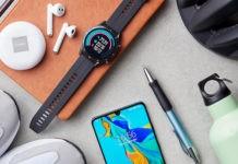 Huawei, il 2020 è l'anno del Micro Wellness: vincono i prodotti wearable