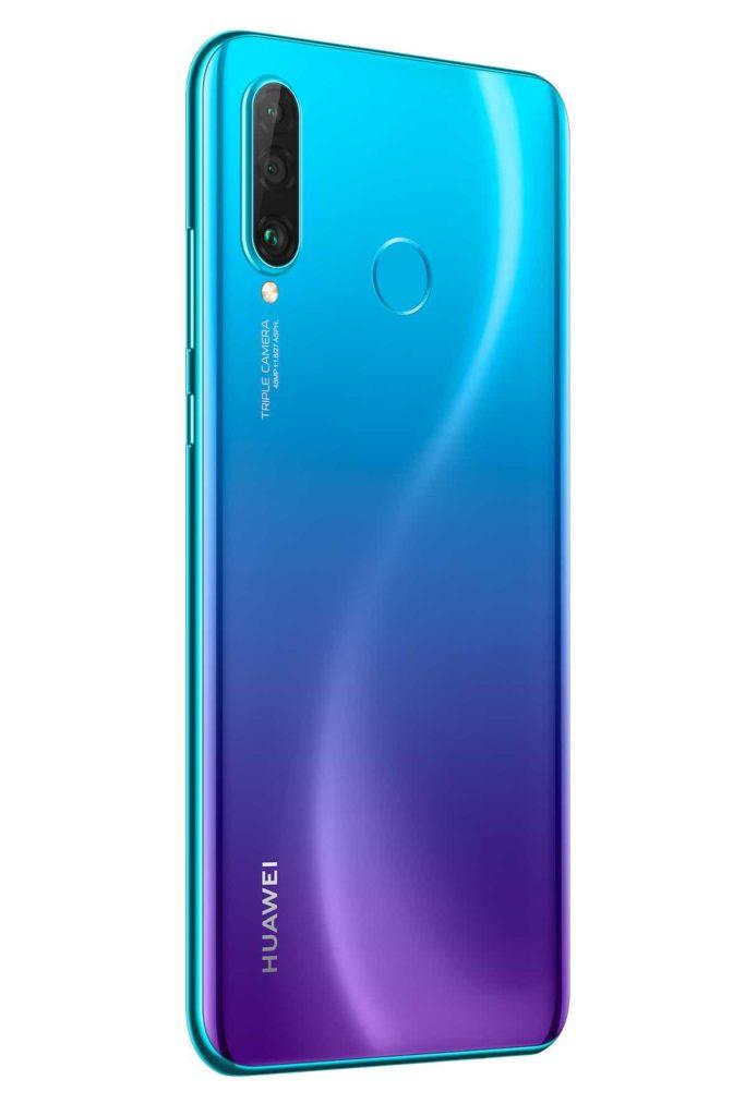 Huawei P30 lite New Edition è un'ottima scelta per coloro che desiderano avere uno smartphone della rinomata Huawei P Series ad un prezzo accessibile e senza compromessi