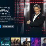 Con Hisense arriva RaiPlay sui telecomandi dei nuovi TV