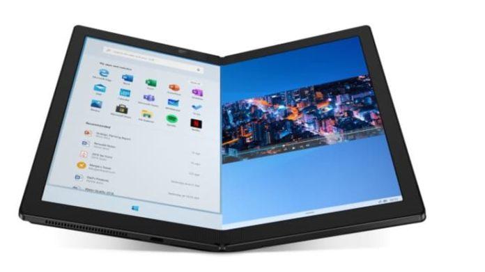 Lenovo: dal primo PC pieghevole al primo PC 5G al mondo