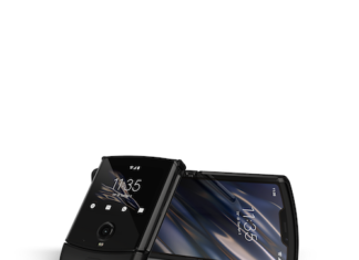 Motorola Razr: il foldable a conchiglia disponibile dal 6 febbraio con Tim