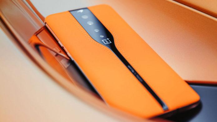 OnePlus Concept One: al CES 2020 il primo concept phone del brand