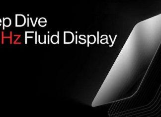 OnePlus svela i dettagli del suo nuovo Fluid Display, lo schermo a 120 Hz