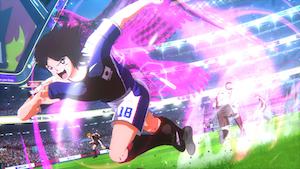 Bandai Namco annuncia il nuovo videogioco di Captain Tsubasa