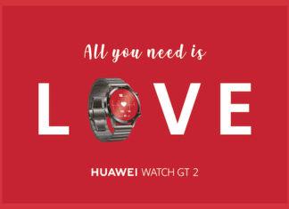 Huawei: le offerte per un San Valentino all'insegna della tecnologia