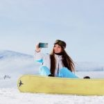Wiko View 3 Lite Arctic Bleen: la colorazione must have dell'inverno