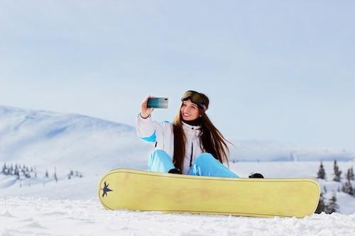 Wiko View 3 Lite Arctic Bleen: la colorazione must have dell'inverno