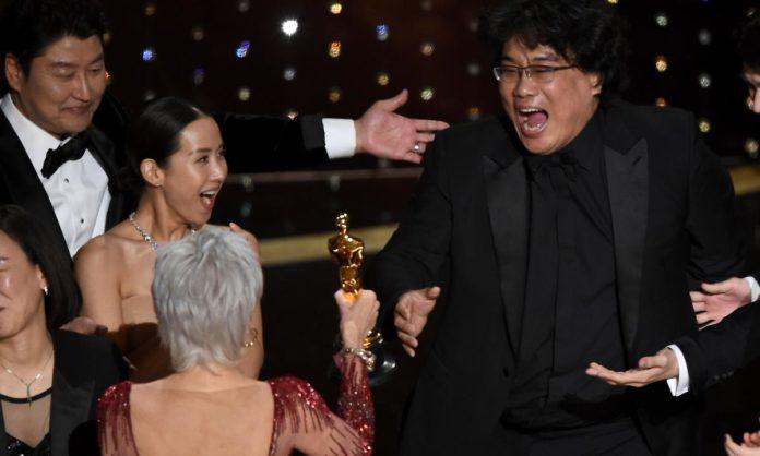 Oscar 2020: il trionfo di Parasite, Joaquin Phoenix e Renée Zellweger