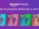 Sanremo: le canzoni di tutte le edizioni sono su Amazon Music