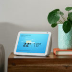 Echo Show 8: Amazon lancia il nuovo dispositivo a 129,99 euro
