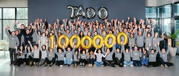 Tado ha venduto più di un milione di termostati smart