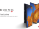 Mate Xs, il nuovo foldable di Huawei arriva a 2.599 euro
