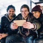 Selfie e podcast: ecco le ossessioni digital del 2020
