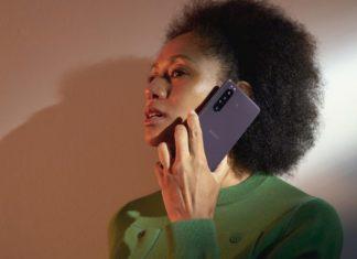 Xperia 1 II: il nuovo modello Sony punta su velocità e 5G