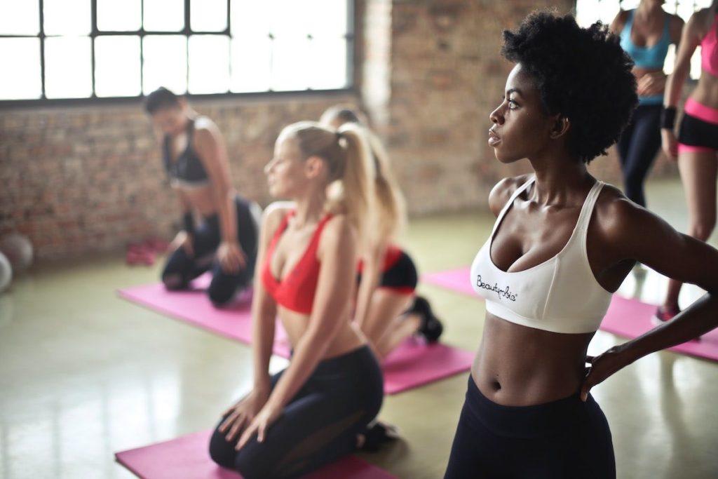 Attività ricreative e sportive generano 2/3 del giro d'affari collegato al Wellness