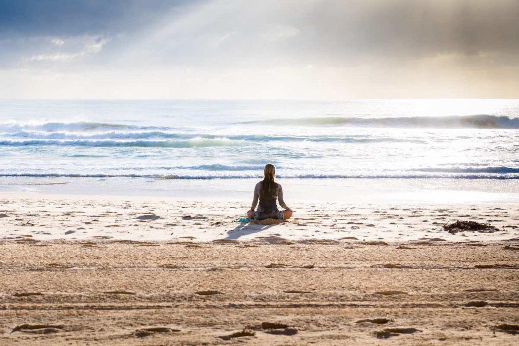 Se la pratica del wellness della mente conquista il mondo intero, il mercato si concentra sui paesi con maggiore disponibilità economica