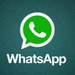 WhatsApp e privacy