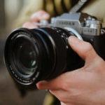 Fujifilm presenta X-T4, la mirrorless ad alte prestazioni