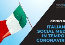 Blogmeter svela come cambiano le abitudini social degli italiani