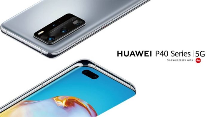 Live - Huawei presenta i nuovi P40: la diretta dell'evento