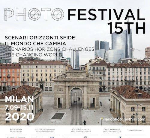 AIF: Photofestival 2020 rinviato, si terrà dal 7 settembre al 15 novembre