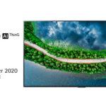 LG trionfa con gli OLED: i premi dei Red Dot Design Awards