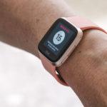 Fitbit e FibriCheck insieme per il monitoraggio della salute cardiaca