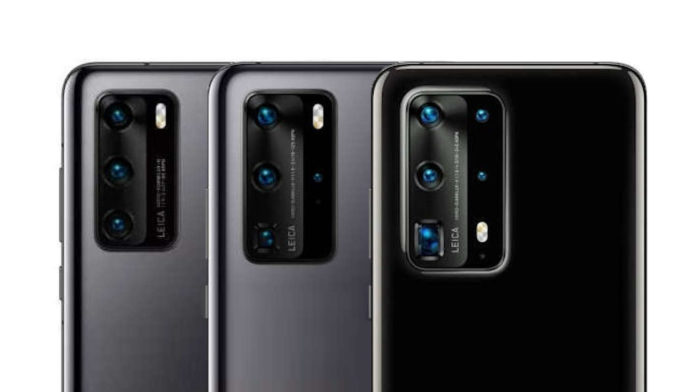 Huawei P40 Pro: cosa sappiamo finora sul nuovo device della casa cinese