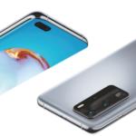 Huawei P40 Pro: la scheda prodotto con i dettagli del nuovo smartphone