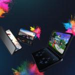 LG G8XThinQ: un regalo di design e funzionale per i papà