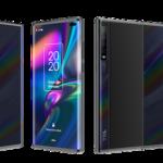TCL stupisce con il 1° concept phone con schermo estendibile al mondo