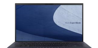 Assus ExpertBook_B9450_Star Black