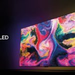 Lg presenta la sua nuova gamma di televisori Oled